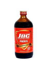 Disinfectant Fluid JBC Black Phenyl 450 ML, Packaging Type: Bottle