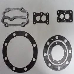 Rubber Industrial Automotive Gaskets, Thickness: 0.2mm-10mm