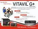 Multivitamins Multiminerals Antioxidants Ginseng Capsules
