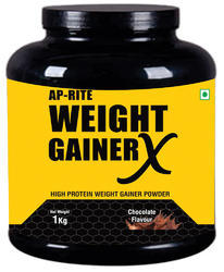Ap Rite Weight Gainer, Packaging Type: Bottle And Plastic Container