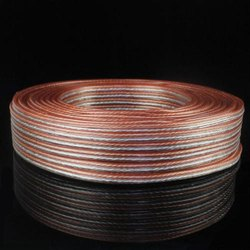 PVC Oxygen Free Speaker Wire