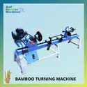 Bamboo Turning Machine