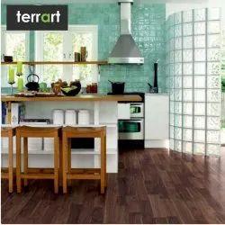 Pergo wooden laminates (floor)