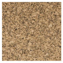 Brown Crystal Yellow Flooring Granite