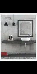 Vanity   basin