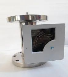 Magnetic Metal Rotameters