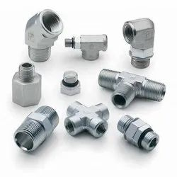 Duplex Instrumentation Tube Fittings