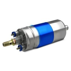 Single Phase Low Pressure Fuel Pumps