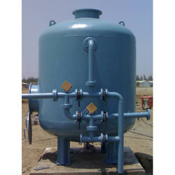 Water Softening Equipment