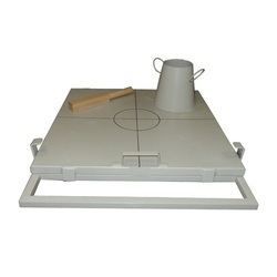 Flow Table Apparatus As per IS 9103