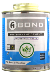 RIGID PVC SOLVENT