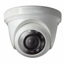 HD Dome CCTV Camera, 10 To 30 M