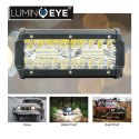 LUMINEYE 20 LED 7 Inch Mercury Bar Light