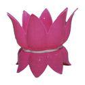 Plastic Lotus Matka Stand