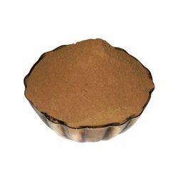 Brown Wood Powder