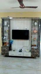 Residential Interior Designers, Work Provided: Wood Work & Furniture