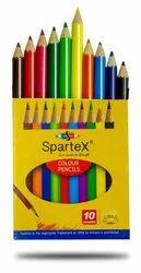 Spartex Colour Pencil-Small
