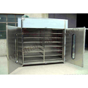 Capacity: Approx 55-60 Kgs. Stainless Steel Industrial Dryer, 1000 Mm H X 600mm W X 1020mm D