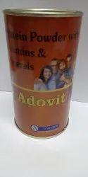 Multivitamins, Minerals, Antioxidants, Protein (DHA-GLA)