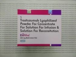 Eleftha 440 MG Trastuzumab Injection