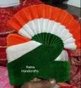 Indian Tricolor Pagdi