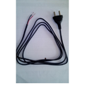 2 Pin Power Chord With 2 Mtr Length