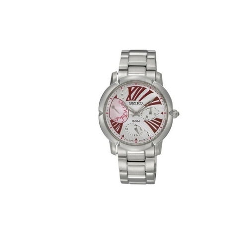 28632fd64 Seiko SNT877P1 33.9 mm 5Y66 Multi-Function Ladies Watch at Rs 17500 ...