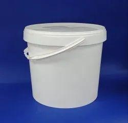 Plastic-Bucket