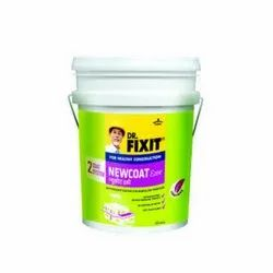 Dr. Fixit Newcoat Ezee Waterproof Coating