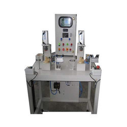 Regulator Leak Testing Machine
