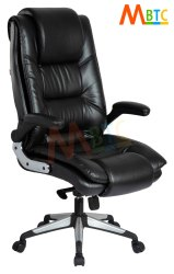 Reloque High Back Revolving Office Chair