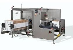Two Side Sealing Machine