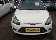 Ford Figo Duratorq Titanium Car