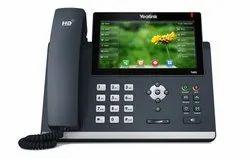 Yealink SIP T48S 16-Line Gigabit IP Phone