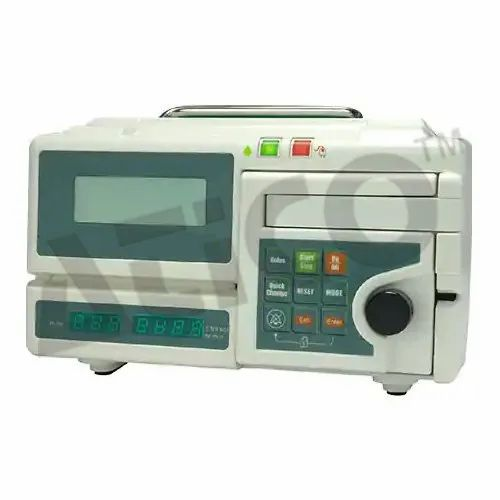 Infusion Pumps - Drop Infusion Pump Exporter from Ambala