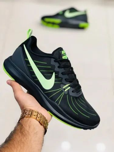 Nike TR7 Men Shoes, Size: 7-10, Rs 2099