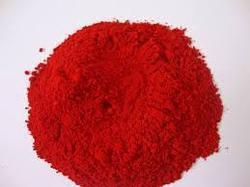 Synthetic Iron Red Oxide