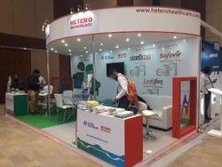 Exhibition Stall Fabricators Hyderabad : Exhibition stall design in hyderabad