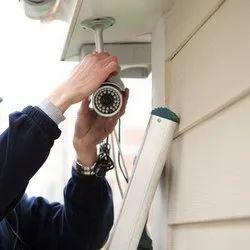 Assorted CCTV Camera Maintenance Service