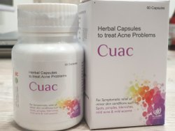 Ayurvedic Anti Acne Capsules