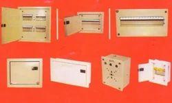 Mcb Box Miniature Circuit Breaker Box Latest Price
