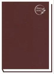 Flora Universal Diary PVC A35