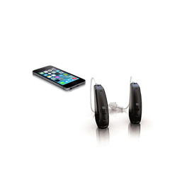 Resound Linx Ts 561 Dw Rie BTE Hearing Aids