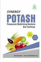 Synergy Potash