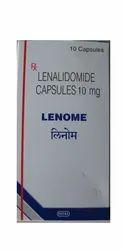 Lenome Lenalidomide 25mg Capsules