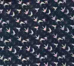Printed Viscose Fabric