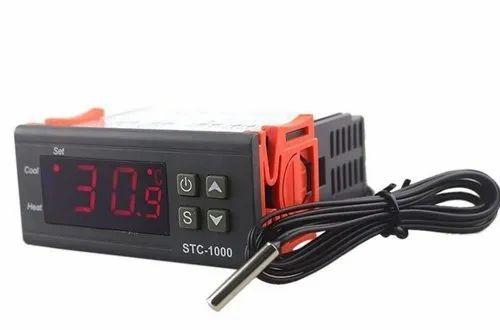 STC-1000 Digital Temperature Controller