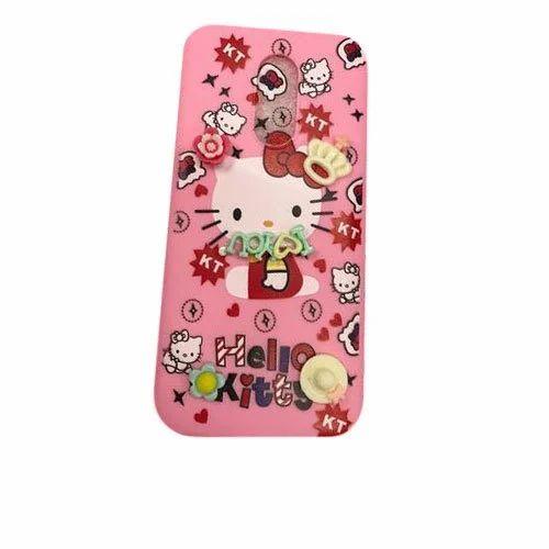 quality design 6696e 141d8 Hello Kitty Mobile Back Cover