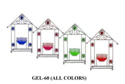 Gel-60 Gel Candle (1 Pc / Pkt)