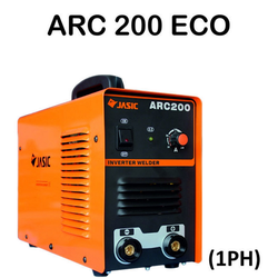 Jasic Single Phase ARC-200 ECO Inverter Welder Machine